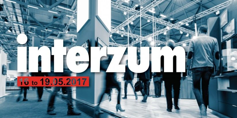 Sonae Arauco at Interzum 2017
