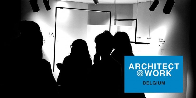 Sonae Arauco to take part in the upcoming Architect@Work Kortrijk