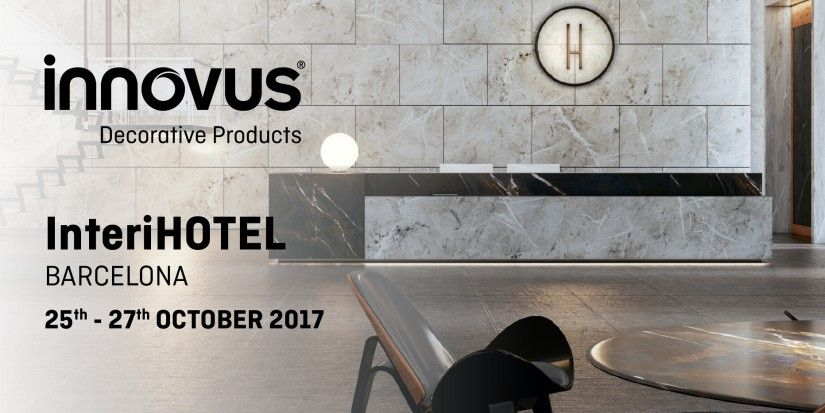 Sonae Arauco will be present at InteriHOTEL