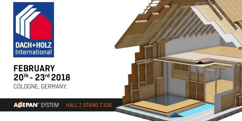DACH+HOLZ International is just around the corner!