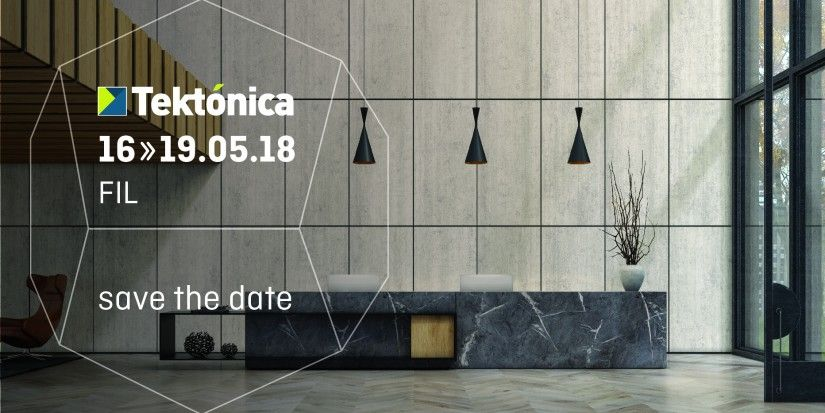 Sonae Arauco will be for the first time at Tektónica as a new brand