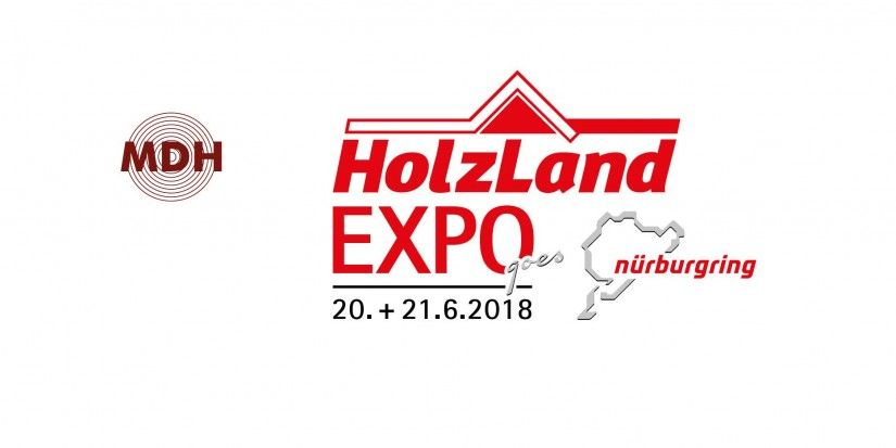 Innovus and AGEPAN SYSTEM at the HolzLand Expo 2018