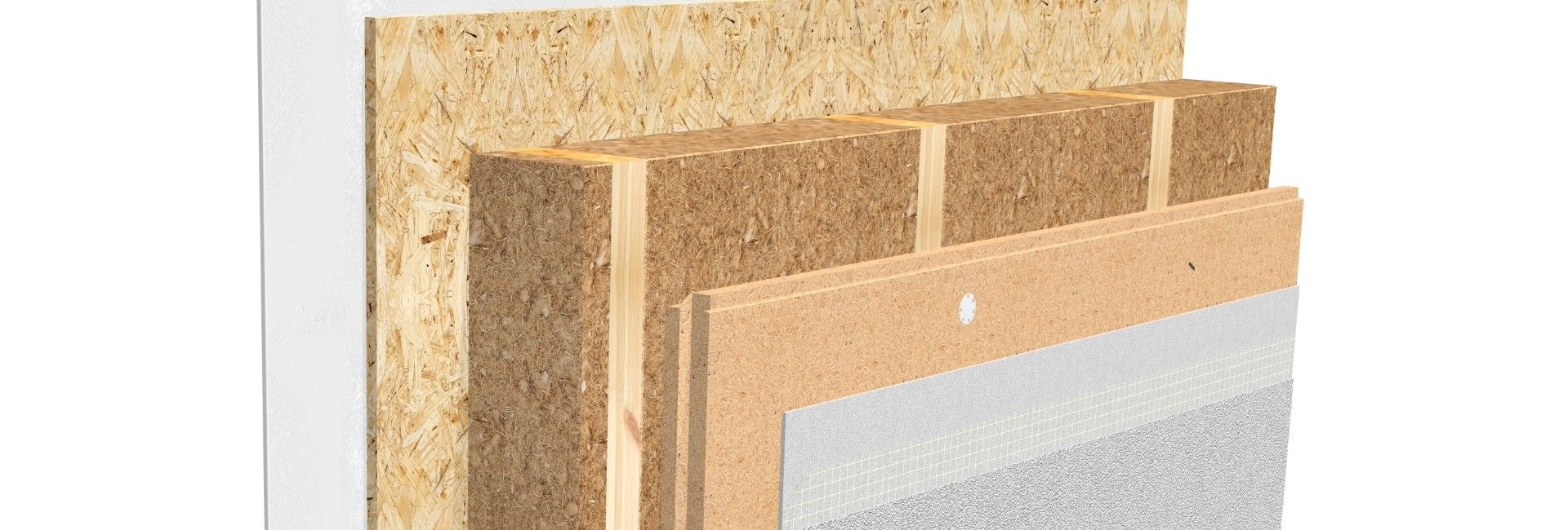 AGEPAN® THD Putz 050 thermal insulation composite systems